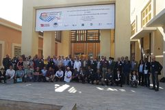ISFF group photo